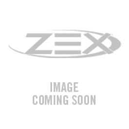 XFI 2.0 EFI Kit; Small Block Chevy; Up to 550hp; w/ Polished Throttle Body