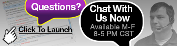 Chat Help